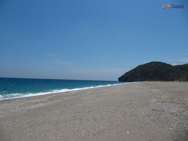 Agios Merkourios-Evoia
