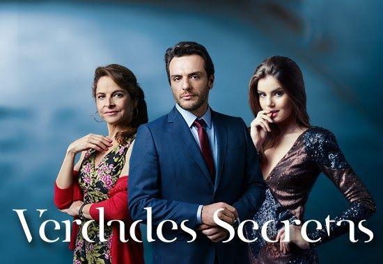 Verdades Secretas es una telenovela brasileña producida y transmitida por la cadena de televisión Rede Globo en su horario de las 23hs, ent...