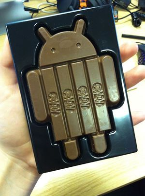 Android Kitkat Android Kitkat Pinterest Android