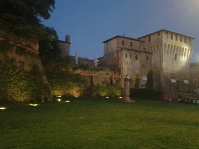 Lugo di Romagna - Ravenna - Italy