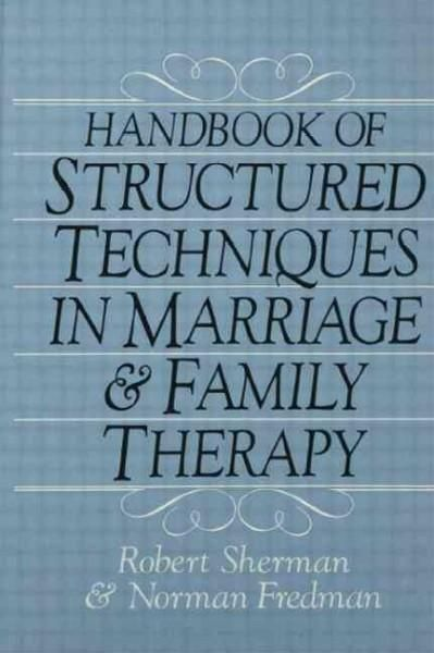 Marriage and Family Therapy free dissertations online
