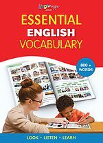 A new interactive English language learning resource now available online. Uses a reading pen and specially coded books with audio. For ESL, ELL, students.