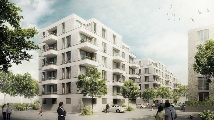 Oceon 3-4 Bremerhaven | Vizoom