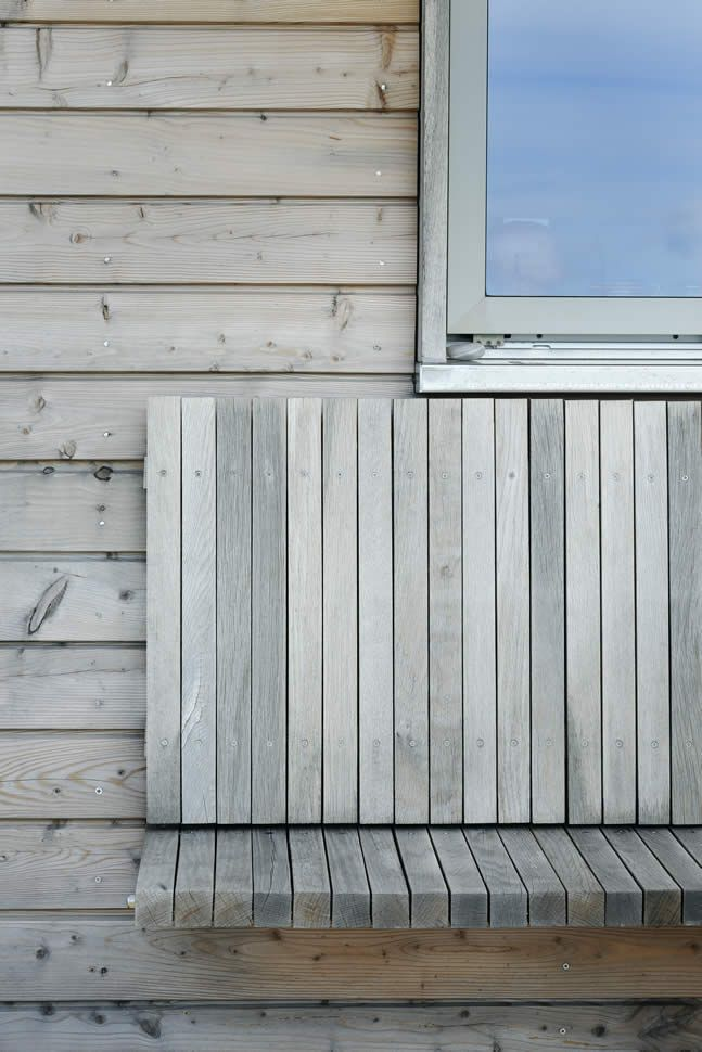 Wooden Cladding Sections ~ Ideas about timber cladding on pinterest wood