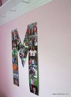 Cute idea for a teenagers room. That would look socute in my room.