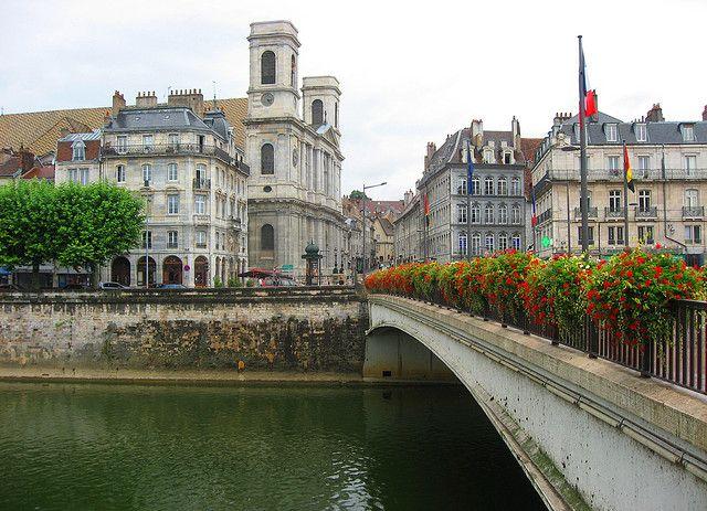 Besancon, France