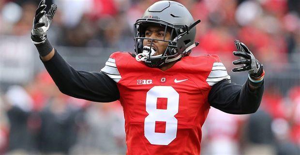 The NFL Draft starts tonight; Ohio State candidates: Gareon Conley,  Cornerback