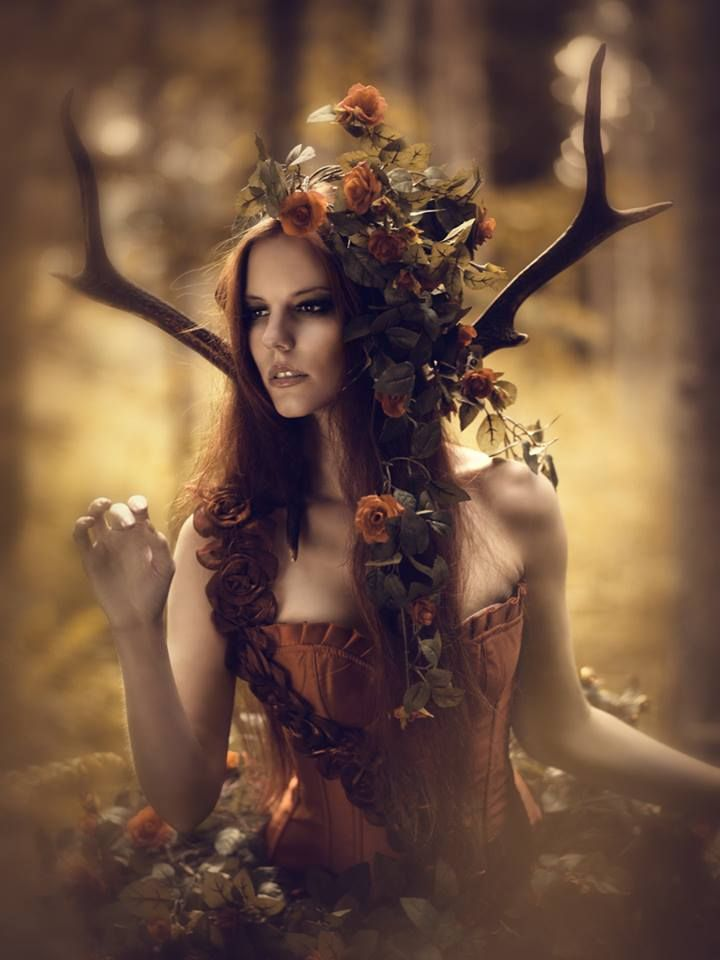 Fantasy | Magical | Fairytale | Surreal | Enchanting | Mystical | Myths | Legends | Stories | Dreams | Adventures | Photographer: CU-Photography Makeup/Model: Sway E'fey