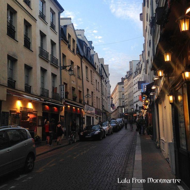 04. Rue Mouffetard, 75005