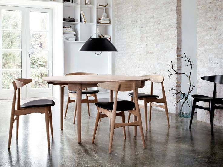hans wegner dared to be different by designing furniture that captures the imagination view our