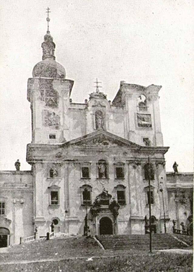 Láďa Rozsíval - Svatý Kopeček 6.5.1945