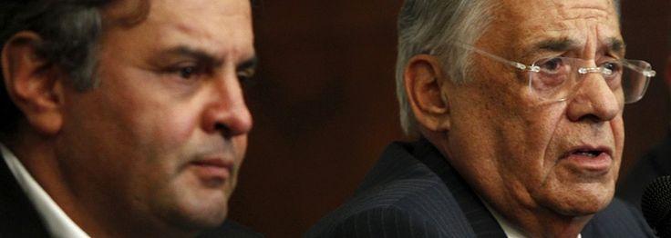 Aventura do impeachment leva PSDB a crise terminal