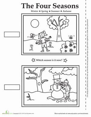 13 best science weather images on pinterest seasons kindergarten seasons worksheets and. Black Bedroom Furniture Sets. Home Design Ideas