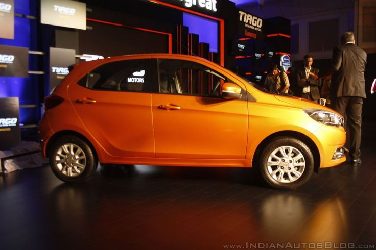 #Tata #Tiago – Features and Specifications