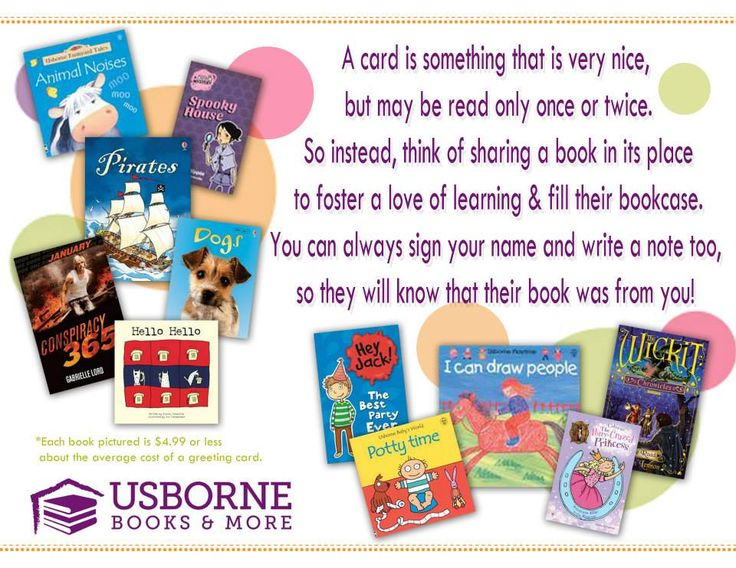 Give a book instead of a card.  Check out the best selling children's books in the country at http://y3310.myubam.com/c/129/top-sellers