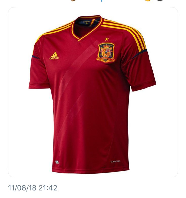 España Camiseta españa, Deportes de equipo, Fútbol