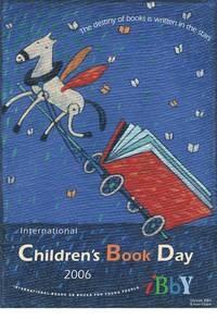 Cartel Día Internacional del Libro Infantil 2006