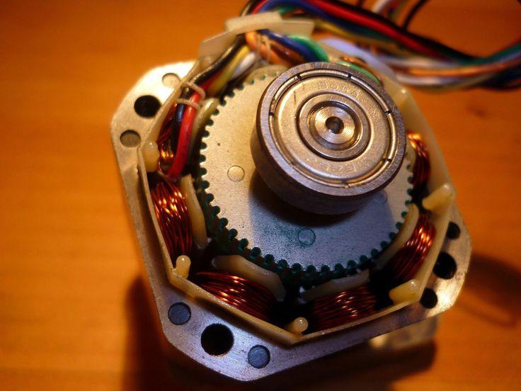 25 Best Ideas About Arduino Stepper Motor Control On