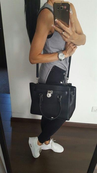 Michael Kors Hamilton Traveler Handtasche