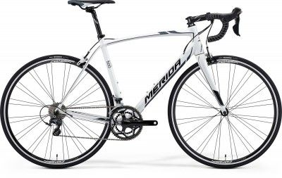 Merida Bikes Scultura 500 - 2015