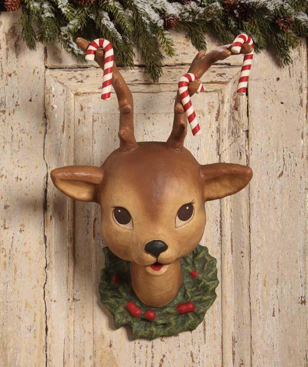 Nostalgic Christmas Decorations: 1217 Best Images About Christmas On Pinterest