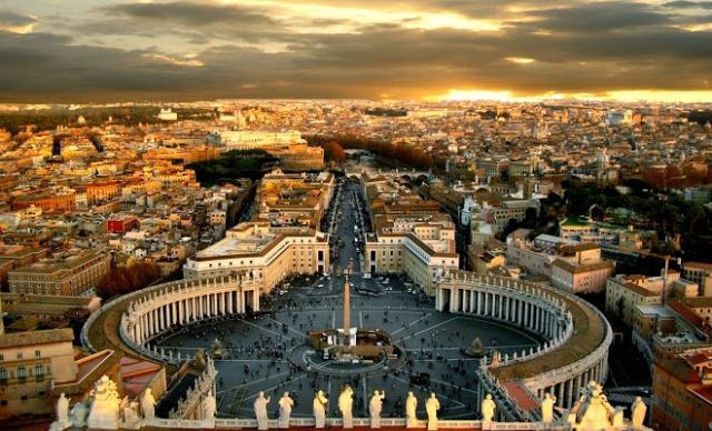 Travel Tourister: Rome Tour Packages, Tour Operator in Rome  http://www.traveltourister.com/international/rome-tour-packages/