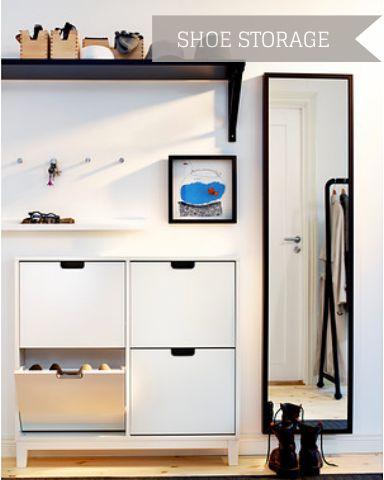 Decorating Ideas For Hallway
