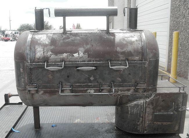 100+ Small Propane Tank Smoker – yasminroohi