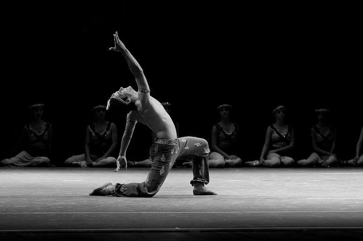 https://flic.kr/p/G4FuKo | Angel Corella ballet dancer at the Teatro Positivo, Curitiba - By F. Riesemberg | Angel Corella ballet dancer at the Teatro Positivo, Curitiba - By F. Risemberg