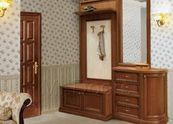 Итальянские прихожие: итальянская мебель для прихожей, итальянская прихожая на заказ, фото, Москва
