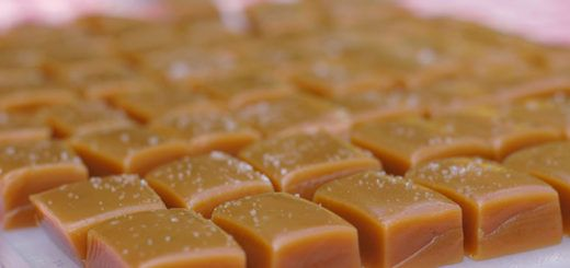 This is a great recipe for marijuana infused caramels.  Learn how to make your own. This recipe makes about 40 to 50 pieces.