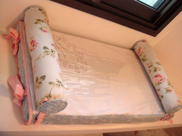 Trocador de fraldas | por www.bibelots.com.br