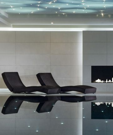 Spa _ Espa at The Ritz Carlton Moscow _