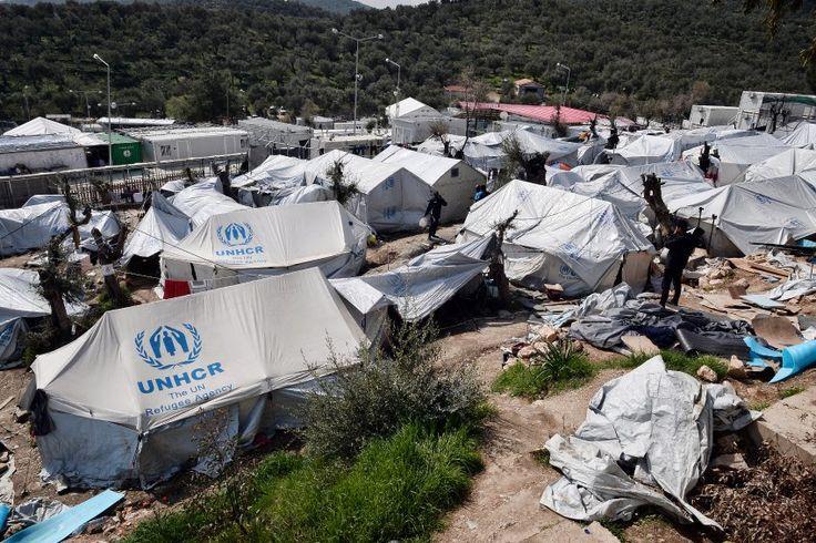 Zahlen-Wirrwarr: Griechenland sind 10.000 Flüchtlinge abhanden gekommen - SPIEGEL ONLINE - Politik