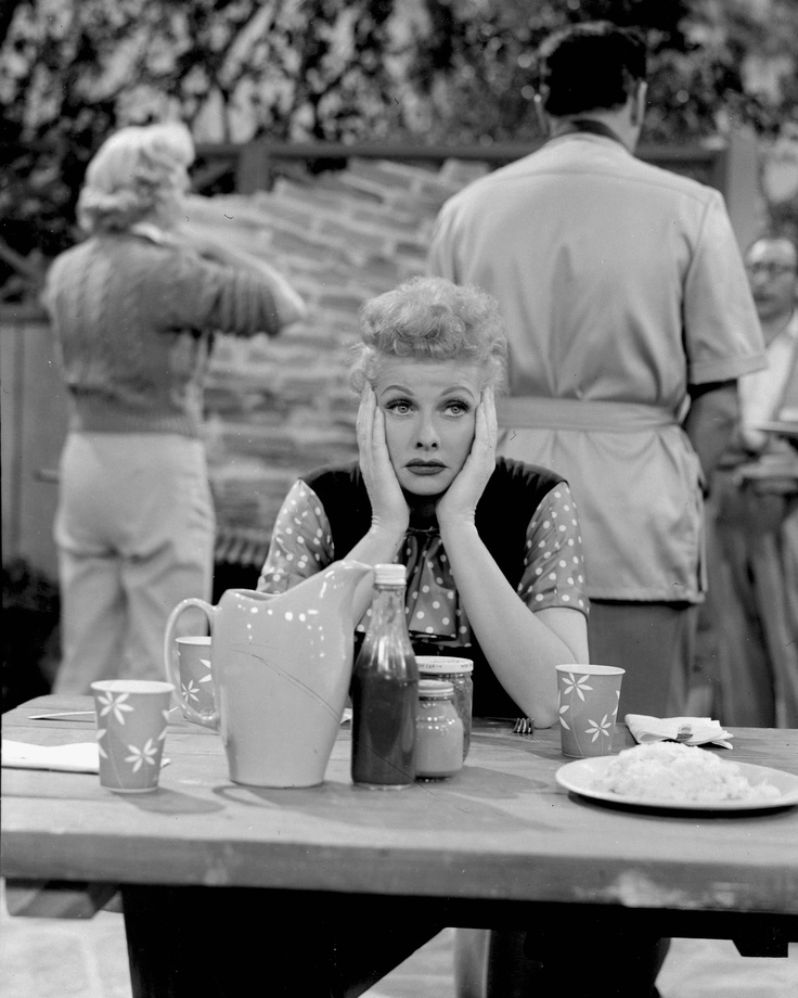 437 Best Images About I Love Lucy On Pinterest