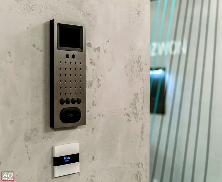 Poznaj możliwości paneli wewnętrznych Siedle oraz sensora Deseo