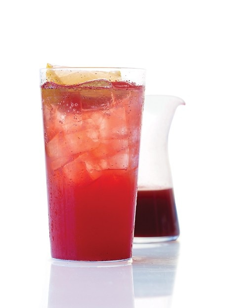 Raspberry Coolers - use the fruit as the base for an aromatic syrup and combine with seltzer for a refreshing drink to accompany your mother's day luncheon: Seltzer, Thoughts, Fun Recipe, Mothers Day, Raspberries Syrup, White Wine, Refreshing Sip, Raspberries Coolers, Drinks