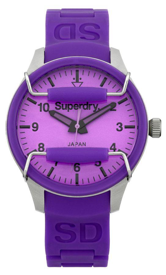 Syperdry Scuba Midi Watch #ladies #fashion #iwatchstores.com