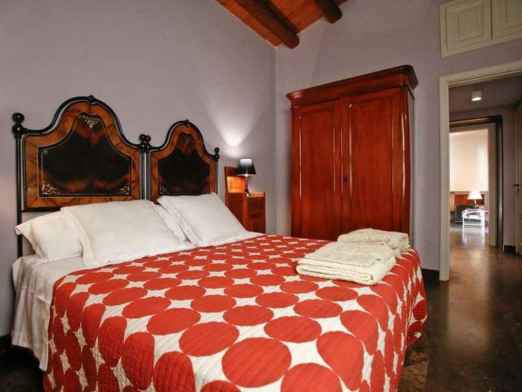 Casa Imbastita Scicli | Casa Vacanze in Sicilia, Val di Noto  Appartamento Il Carrubo