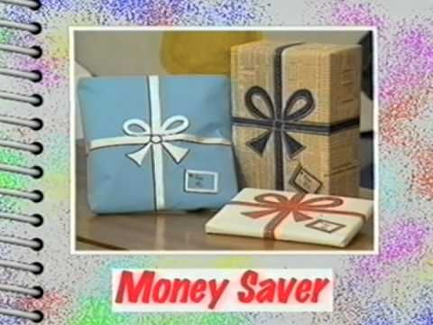 Art Attack Scrapbook: Show 7: TXN 1997 - YouTube