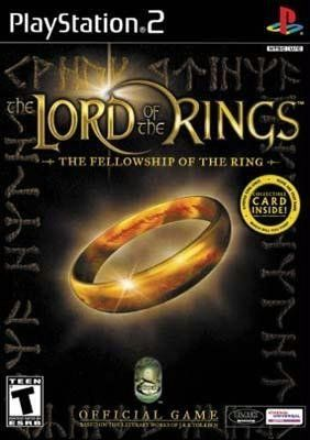holiday gift guide for tolkien lovers ring game lord and tolkien. Black Bedroom Furniture Sets. Home Design Ideas