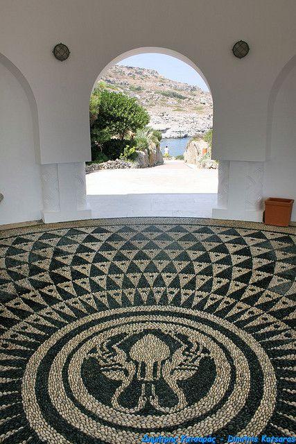 Kalithea, Rhodos, Greece.  (Dimitris Katsaras)