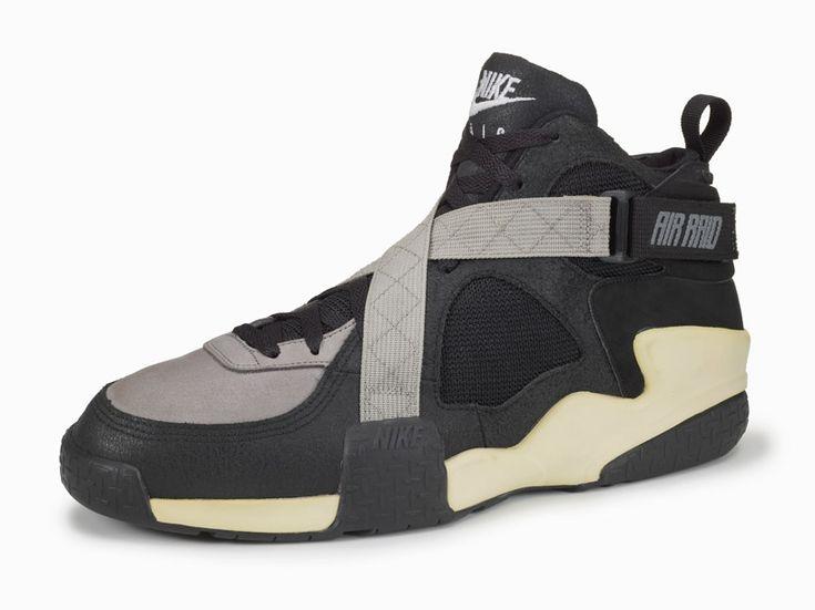 Nike Air Raid 1991