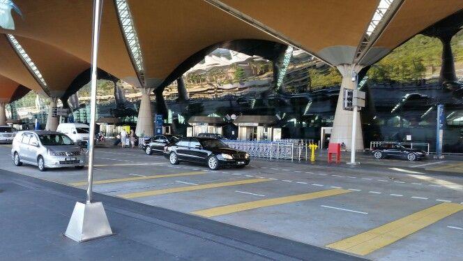 KLIA Sepang Airport