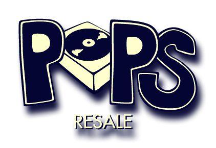 Pop's Resale, Lexington KY