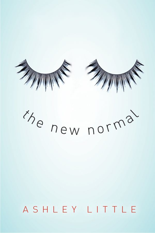 """""""The New Normal"""" by Ashley Little"""