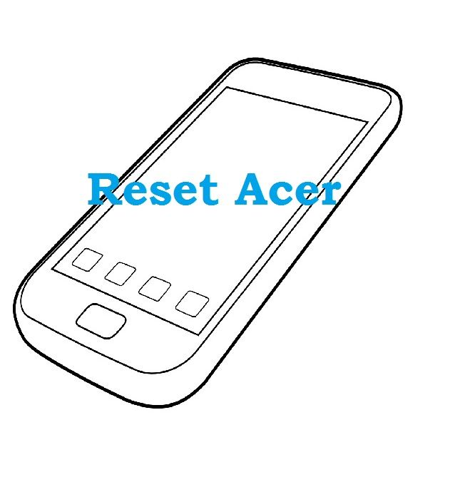 How to Reset Acer Liquid Z200 We provide instructions to