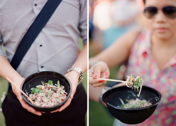 Melbourne Food Photography Melbourne Night Noodle Market 2013