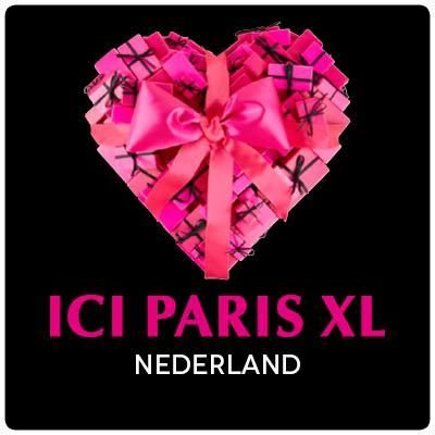 Welkom ICI PARIS XL bij #MaisonPardon