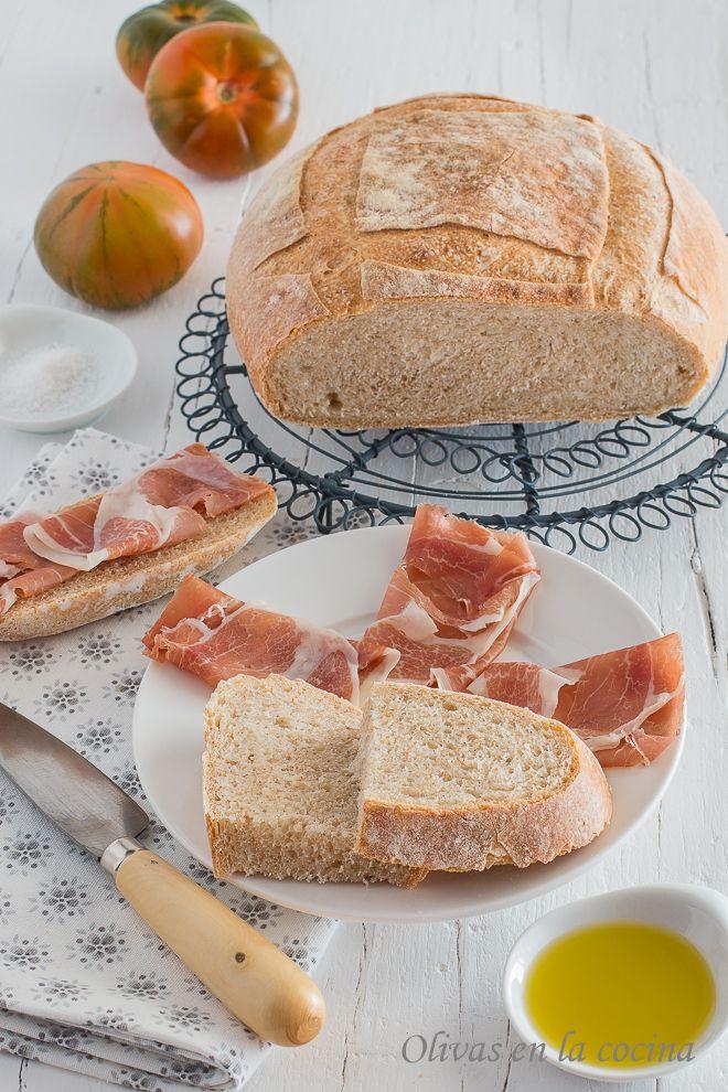Enlace a la receta: http://rositaysunyolivasenlacocina.blogspot.com.es/2016/01/pa-de-pages.html Olivas en la cocina